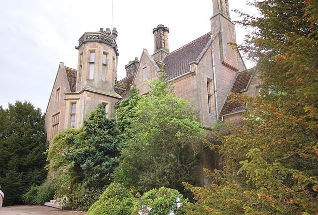 Alton Manor, Derbyshire 024