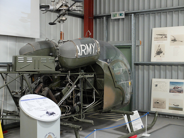 Helicopter Museum_039 - 27 June 2013
