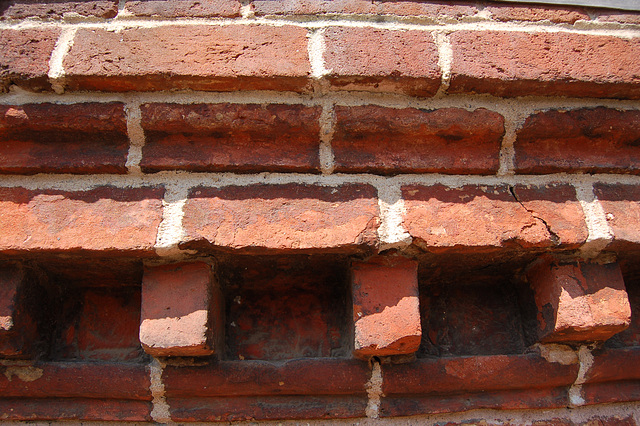 Town Hall, Woodbridge, Suffolk. East Elevation (39)