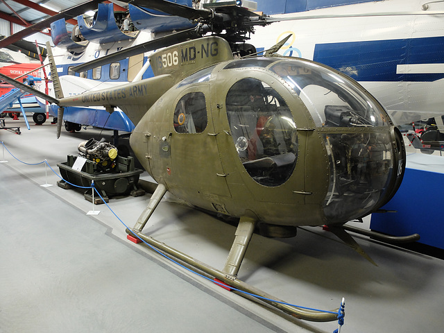 Helicopter Museum_040 - 27 June 2013