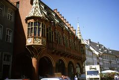 Freiburg anno 1994