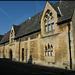 old St Barnabas School building
