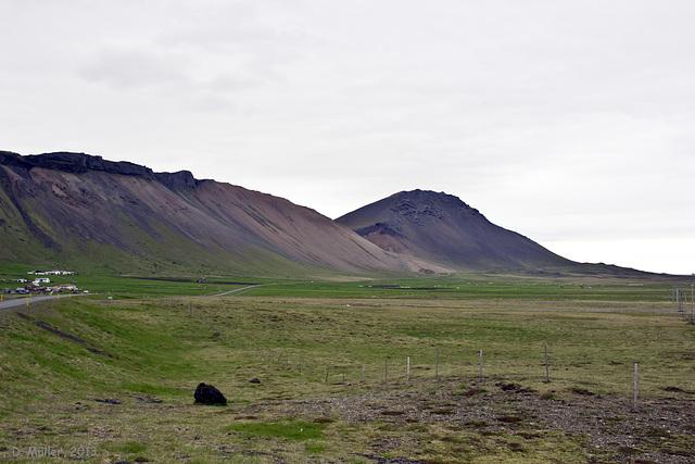Still on Snæfellsnes peninsula