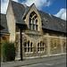 former St Barnabas School