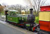 Isle of Man 2013 – Engine № 10 G.H. Wood at Port Erin station