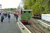 Isle of Man 2013 – Engine № 10 G.H. Wood at Douglas station