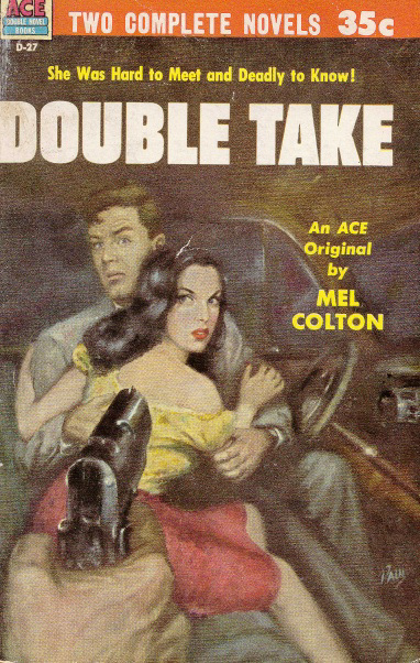 Mel Colton - Double Take