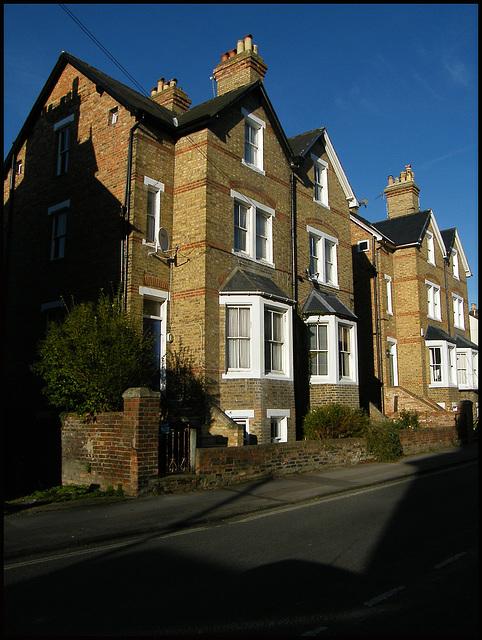 Richmond Road houses