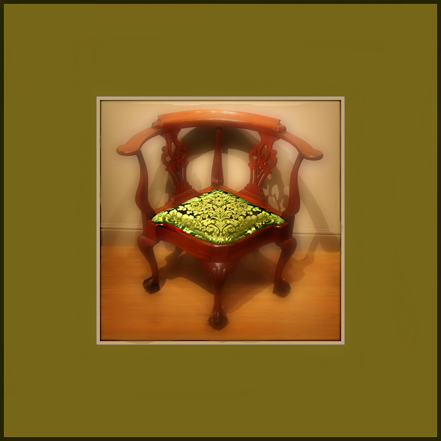 Roundabout Chair  ❖ EXPLORE ❖ PHOTO ❖