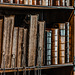 Wells Cathedral Bibliothek - 20140807