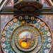 Wells Cathedral Clock - 20140807