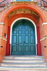 Town Hall, Woodbridge, Suffolk. East Elevation (78)