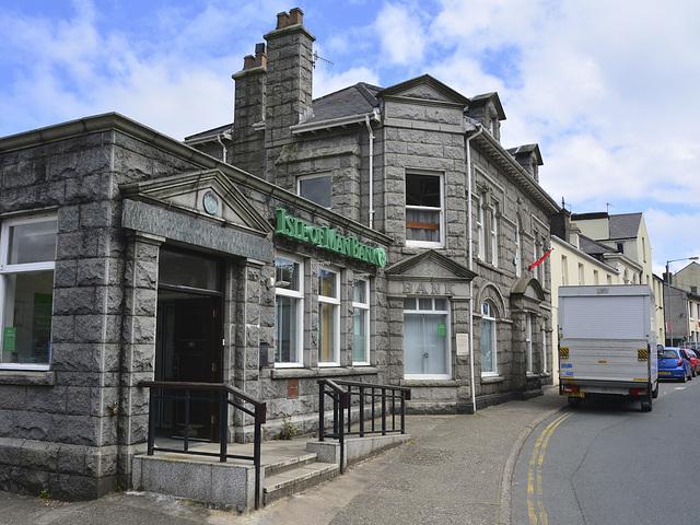 Isle of Man 2013 – Isle of Man Bank