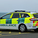 South Central Mondeo - 23 July 2013