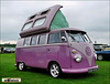1964 VW Campervan Type 2 (T1) - ONW 469B