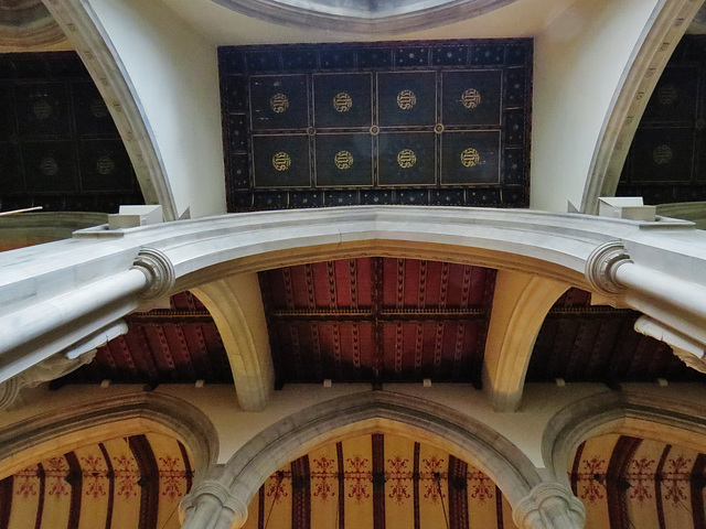 holy trinity, prince consort road, kensington, london