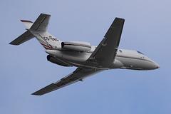 Raytheon Hawker 800XP CS-DRG
