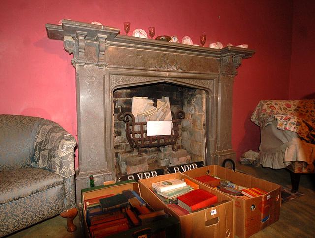 Alton Manor, Derbyshire 048
