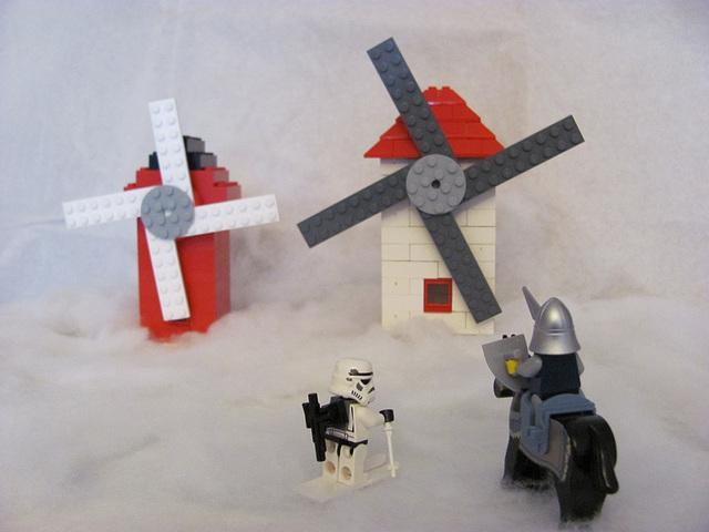 Windmills (Quest 5)