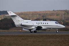 Hawker Beechcraft 900XP OE-GYB