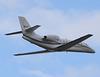 Cessna 680 Citation Sovereign N61KT
