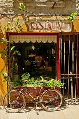 Saint Rémy, Provence, France