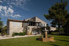 Bastide de Soubeyras, Menerbes, Provence