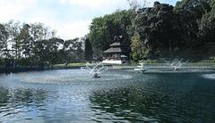 Queen Sirikit's Garden