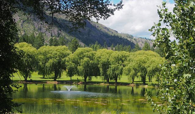 Prather Lake Golf Course