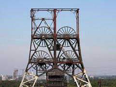 Beringen Colliery