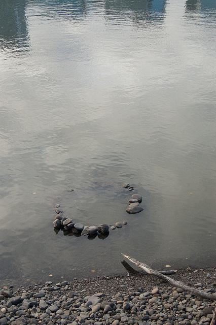river circle