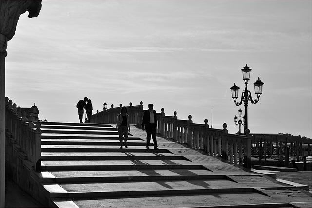 En Venecia con amor