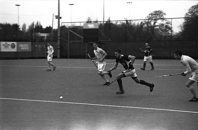 UCD vs Fingal 260113