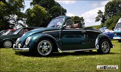 1966 VW Beetle 1300 Convertible - UTJ 133D