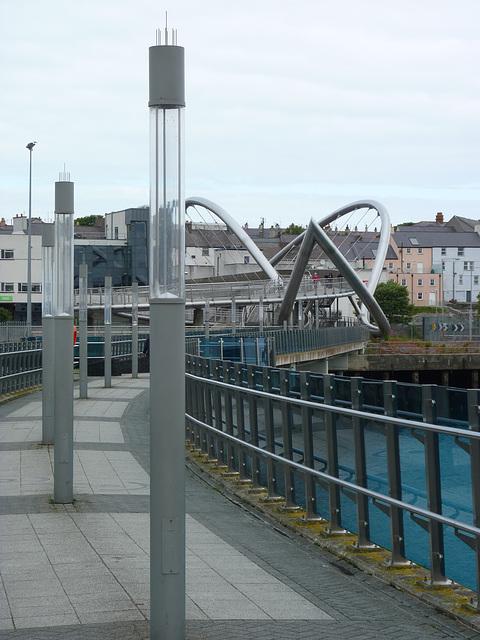 Celtic Gateway Bridge (1) - 1 July 2013
