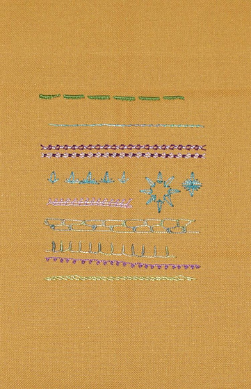 Page 3, 2013 - stitches 65 - 73