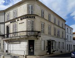 Pons - Hotel de Bordeaux