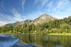 Summer in Patagonia