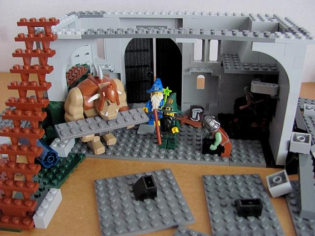 Building (Quest 16)