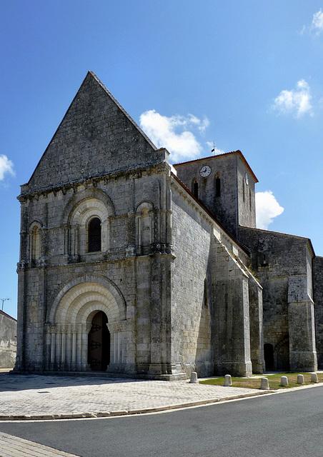 Meursac - Saint-Martin