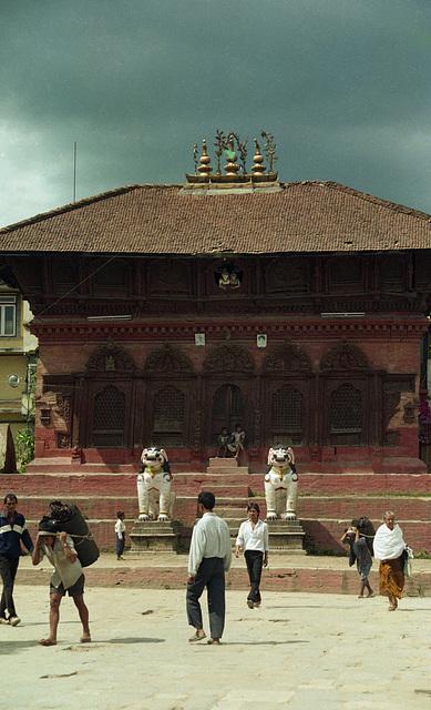 Kathmandu 1996