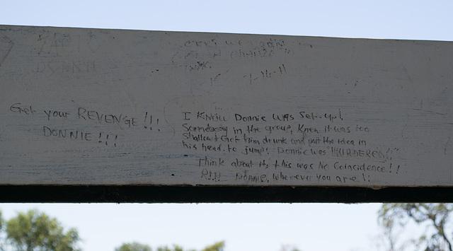Lincoln abandoned bridge & story (0100)