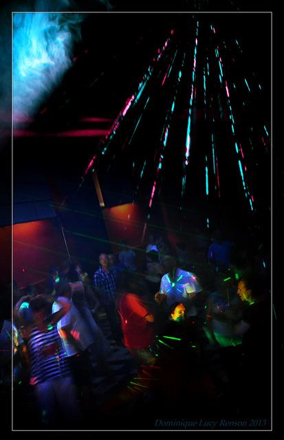 Dancefloor 4