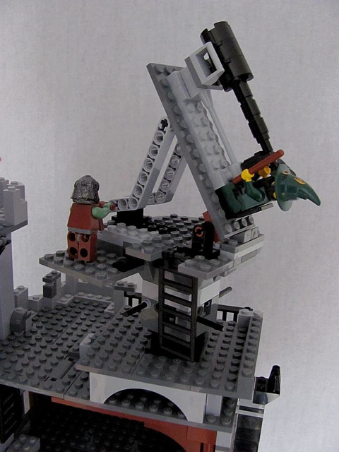 Telescope mechanism 1 (Quest 20)