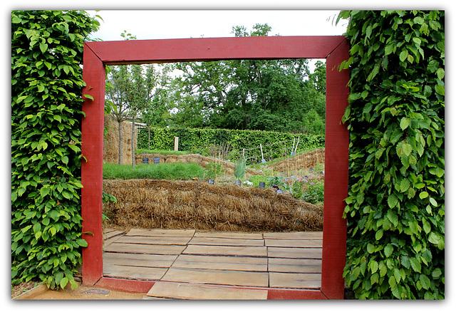 Un Paysage à goûter- Jardin 5
