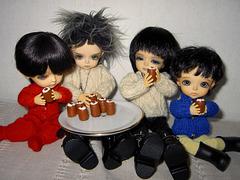 Runeberg's tarts
