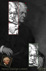 Henry George Liddell in