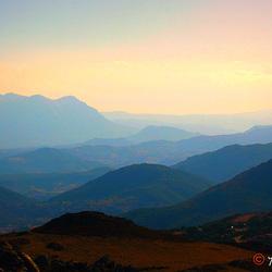 Travel in Sardinia