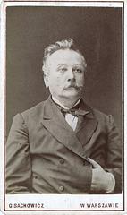 Leopold Matuszynski by Sachowicz