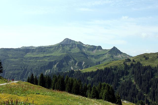 Damülser Berge